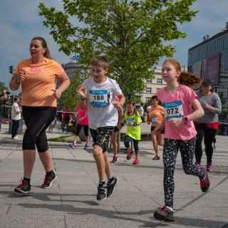 Český běh žen 2019